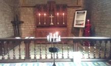 Prayer Station 4