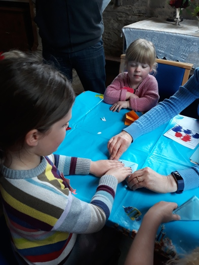 Messy Church May 2019 (1)